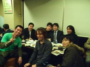 2008年2月開発者ミーティング